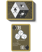 Solo Oracle Cards Troika! Compatible