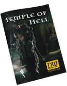 Temple of Hell - DW Compatible