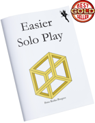 Easier Solo Play