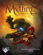 Mythras : Livre de règles