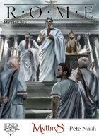 Rome mythique