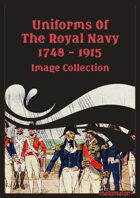 Uniforms Of The Royal Navy