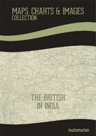 The British In India: Maps Collection