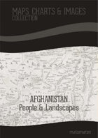 The British In Afghanistan: Illustration Collection