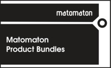 Matomaton Product Bundles
