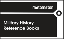 Military History Reference Books