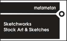 Sketchworks Stock Art & Sketches