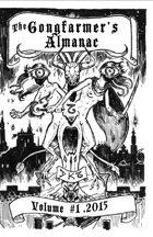 2015 Gongfarmer's Almanac, Volume #1