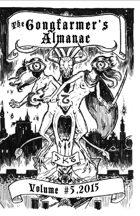 2015 Gongfarmer's Almanac, Volume #5