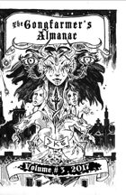 2017 Gongfarmer's Almanac, Volume #3