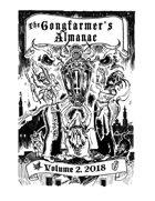 2018 Gongfarmer's Almanac Volume #2