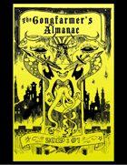 The Gongfarmer's Almanac 2019 compiled volume