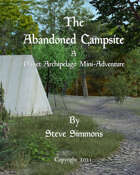 The Abandoned Campsite