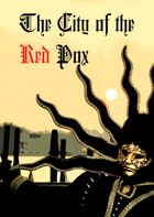 The City of the Red Pox