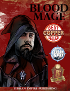 Blood Mage - For 5th Edition
