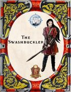 Swashbuckler - For 5th Edition