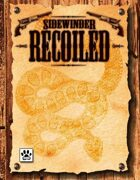 Sidewinder: Recoiled