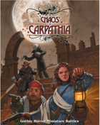 Chaos in Carpathia