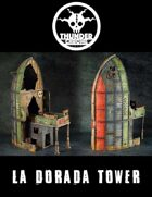 La Dorada Scout Tower