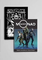 MONAD System + Nostalgia: La Flotta Nomade [BUNDLE]