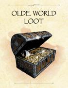 Olde World Loot