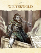 Adventure Framework 60: Winterwold