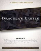 Draculas Castle – 48 x 30 Battle Map