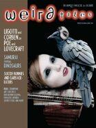 Weird Tales #353
