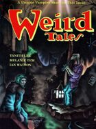 Weird Tales #313 (Summer 1998)