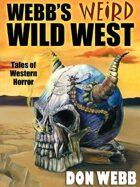 Webb's Weird Wild West