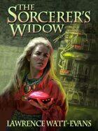 The Sorcerer's Widow
