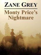 Monty Price's Nightmare