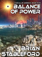 Balance of Power: Daedalus Mission, Book Five