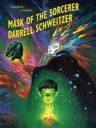 The Mask of the Sorcerer: An Epic Fantasy Novel