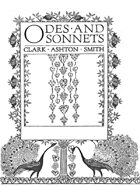 Odes and Sonnets