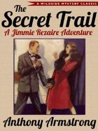 The Secret Trail (Jimmy Rezaire #2)