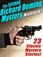 The Second Richard Deming Mystery Megapack: 23 Classic Mystery Stories