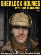 Sherlock Holmes Mystery Magazine #21