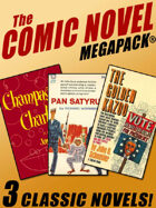 The Comic Novel Megapack
