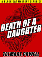 Death of a Daughter