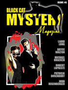 Black Cat Mystery Magazine #6