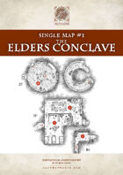 Single Map #01 - The Elders Conclave