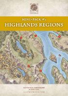 Mini-Pack #02 - Highlands Regions