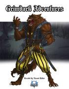 Otherworlds: Grimdark Adventures