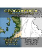 GEOGRAPHICA: Continents Volume 1-B