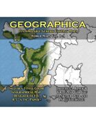 GEOGRAPHICA: World Maps Volume 1-A