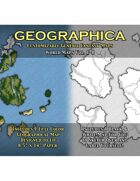GEOGRAPHICA: World Maps Volume 1-B