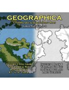 GEOGRAPHICA: World Maps Volume 1-D