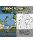GEOGRAPHICA: World Maps Volume 1-E