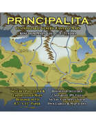 PRINCIPALITA: Kingdom Maps Volume 1-D
